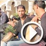 En vidéo : Je danserai malgré tout 3, apporte un moment de gaieté dans les rues de Tunis