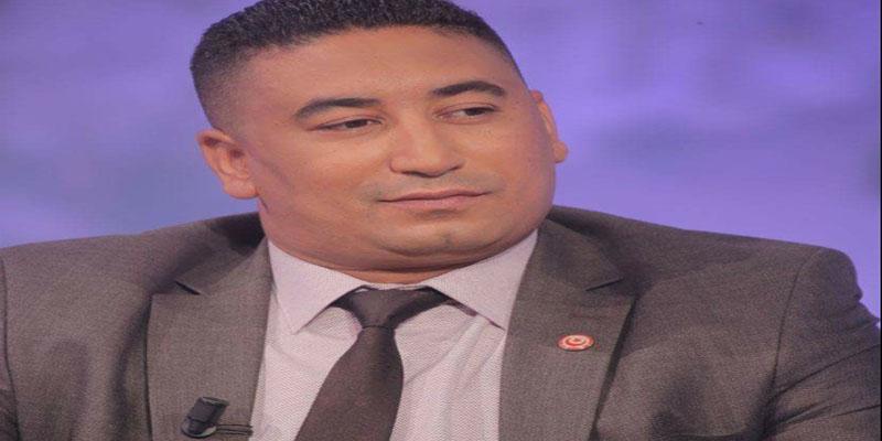 عصام الدردوري: ما يروج حول لطفي براهم ضرب لصورة تونس