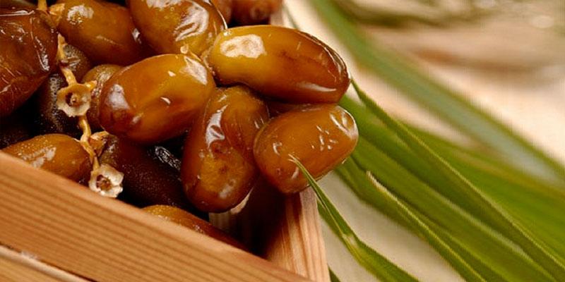 Hausse de 14,4% des recettes des exportations des dattes