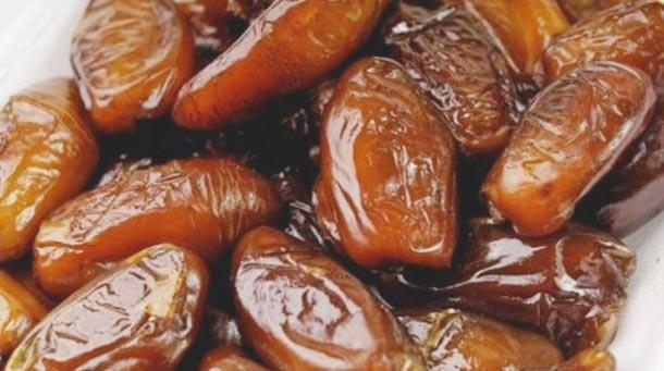 Les quantités de dattes exportées atteignent un niveau record à plus de 104 mille tonnes