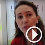 En video: Mme Sonia Khouaja directrice de la formation continue présente DAUPHINE UNIVERSITE Paris - Tunis