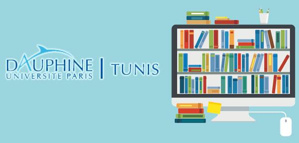 Odyssée, la Bibliothèque numérique de l'Université Paris Dauphine désormais accessible aux étudiants de Dauphine | Tunis