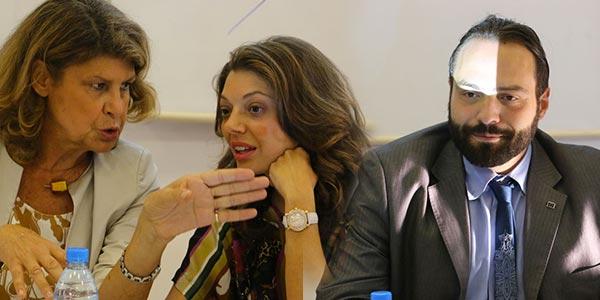 En vidéos : Tunis Dauphine reçoit les députés européens pour un débat