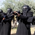 ايقاف ثلاث فتيات أمريكيات بفرانكفورت للاشتباه في سعيهن للانضمام لداعش