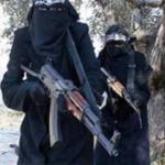البريطانيات يخترن داعش: 60 فتاة بريطانية توجهن للقتال في سوريا