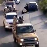 أنباء عن هروب جماعي لداعش من مدينة درنة الليبية