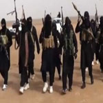 داعش ليبيا يدعو للنفير ويتوعد حفتر بالذبح