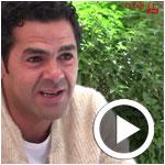 Jamel Debbouze : il y'a quelque chose qui se passe au Maroc qui se passe pas en Tunisie