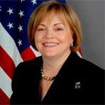 نشطاء ليبيون يقودون حملة لطرد السفيرة الأمريكية من ليبيا