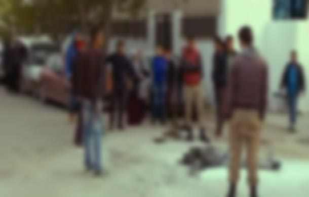 Décès du jeune homme qui avait tenté de s'immoler par le feu devant  le siège de Hannibal TV