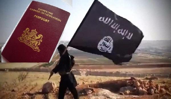 Quatre djihadistes déchus de leur nationalité