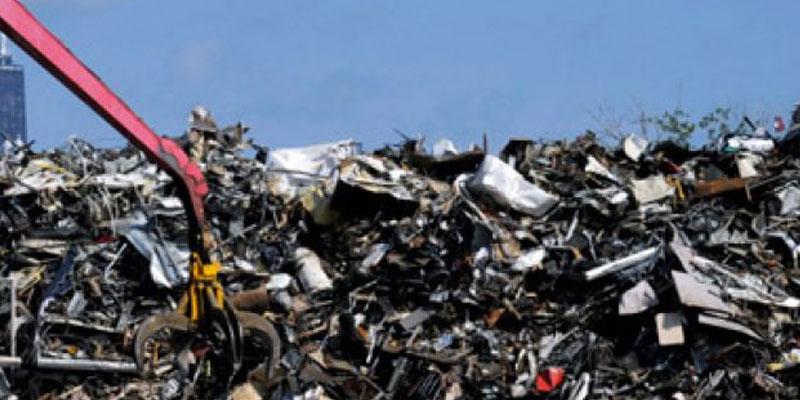 La Tunisie n'a pas les compétences nécessaires pour résoudre la question des déchets dangereux