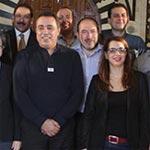Photo du jour : Mehdi Jomaa et ses ministres, décontractés et heureux