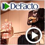 En vidéo :  DEFACTO ouvre son premier magasin en Tunisie