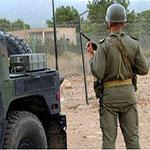 الجيش الوطني يبطل مفعول ذخائر مخبأة تحت الأرض في مخزن وادي الربايع