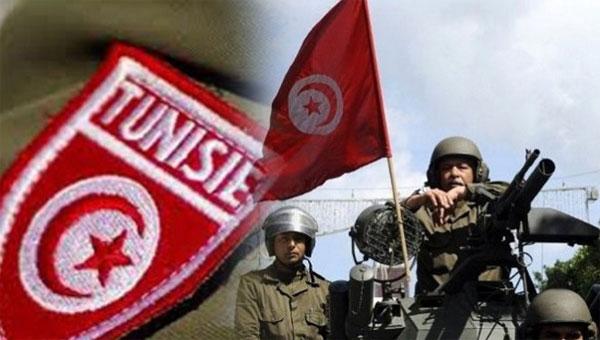 الكاف: حجز سلاح قناصة وأكثر من ألف خرطوشة