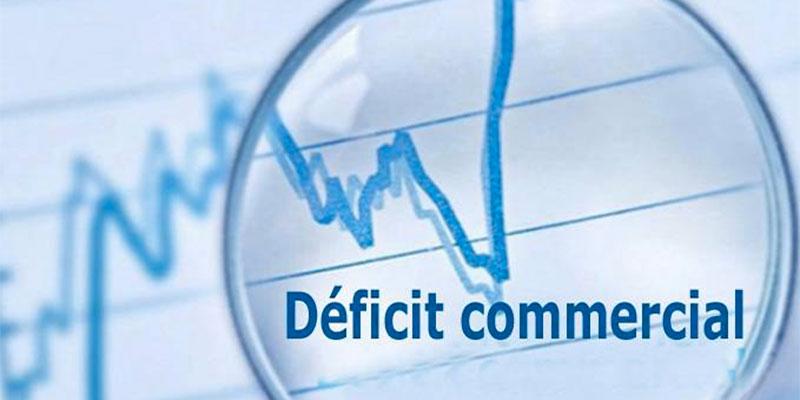 Le déficit commercial atteint son niveau historique le plus élevé