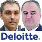 Jacquart, Jebira et Koundi nouveaux Associés chez Deloitte Afrique
