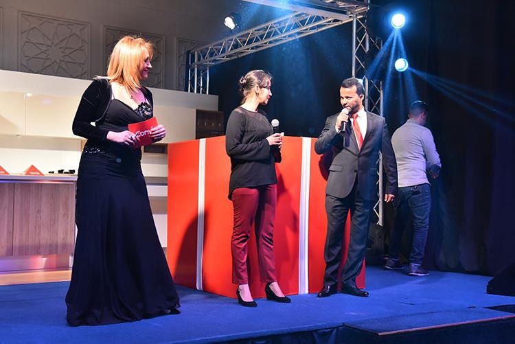 Delta Cuisine et Condor lancent la nouvelle enseigne « Convia » en Algérie