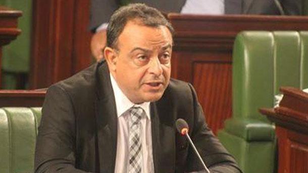 Bloc parlementaire Al-Horra : Noureddine Ben Achour démissionne