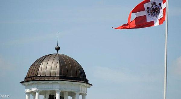 الدنمارك تتوعد 'دعاة لكراهية'