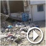 En vidéo : Décharge anarchique à Bab Saâdoun
