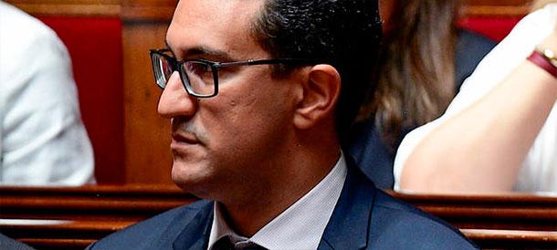 Le franco-marocain M'jid El Guerrab démissionne de la République en marche après son altercation avec un cadre du PS