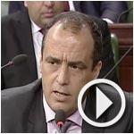 Le député Fadhel Ben Omrane : L'affaire de l'agression de l'avocate à Sfax ne doit pas prendre de l'ampleur