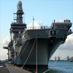 مناورات بحرية إيطالية قبالة السواحل الليبية والجيش الليبي يحاصر درنة معقل داعش