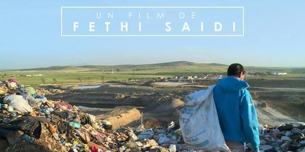Vidéo- 'Derrière la vague' de Fethi Saïdi, un film sur les 'Harragas'