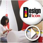En vidéo-Design The Icon de Coca Cola : Les dix finalistes du concours à l'œuvre