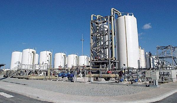 Une grande station de dessalement pour Annaba en 2018