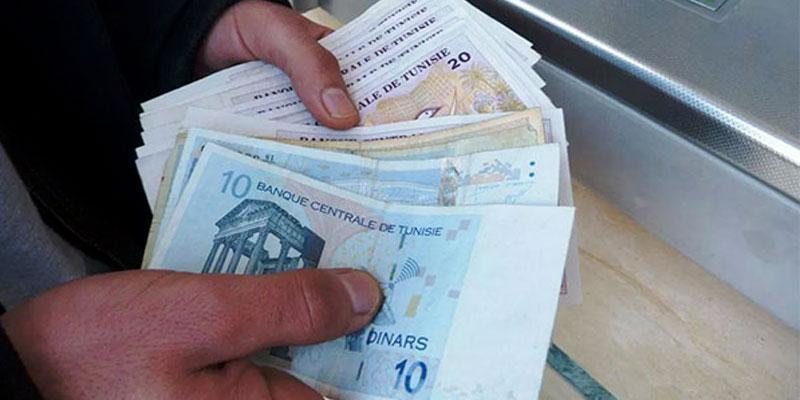 8 mille dinars la part de chaque Tunisien dans la dette publique en 2020