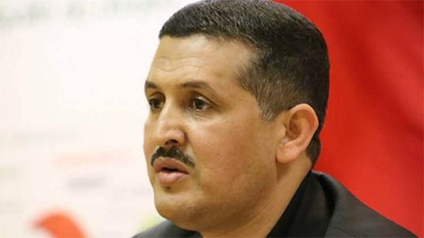 عماد الدايمي يبرّر للمرزوقي : ''تصريحاته أخرجت من سياقها و شهادته أدلى بها للتاريخ ''