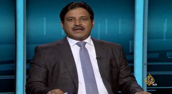 الصحفي السعودي علي الظفيري يستقيل من قناة الجزيرة