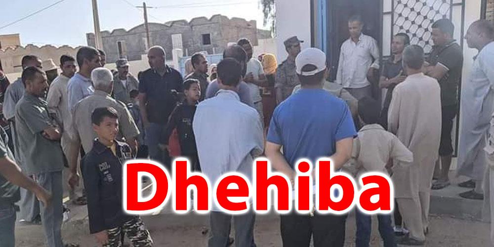 Après les protestations, les cours ont repris à Dhehiba