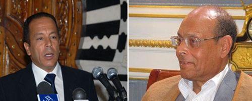 Wahid Dhieb se propose de remplacer le Président Marzouki s'il démissionne