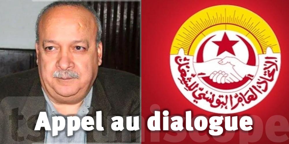 L'UGTT contre tous les mouvements de protestation qui divisent les Tunisiens