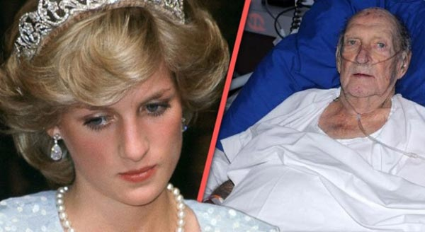 مفاجأة صادمة: عميل استخبارات بريطاني يكشف سرّ موت الأميرة ديانا... قتلتها لهذا السبب وبأمر ملكي