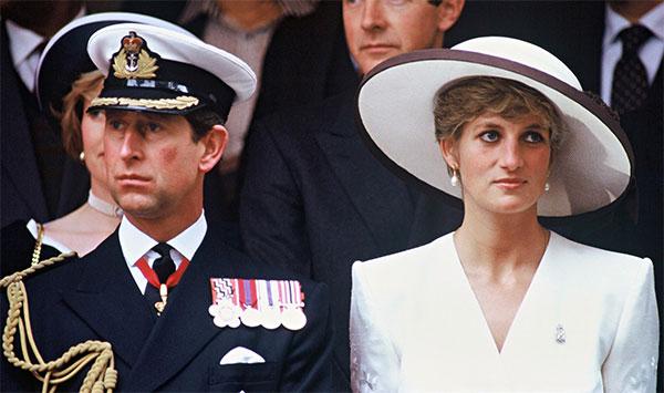 ''يوم زفافي كان أتعس يوم في حياتي'' بعض من تسريبات أسرار الأميرة ديانا