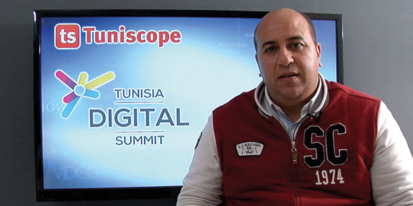En vidéo : Tous les détails sur Tunisia Digital Summit le Rendez-vous annuel des professionnels du Marketing Digital et du E-commerce