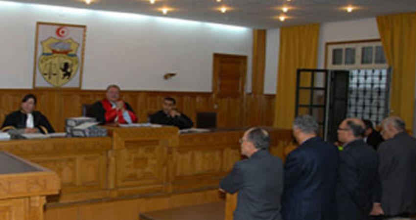 هيئة الحقيقة والكرامة تحيل ملف أحداث براكة الساحل على القضاء