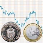 L'euro passe le cap des 2,3 dinars