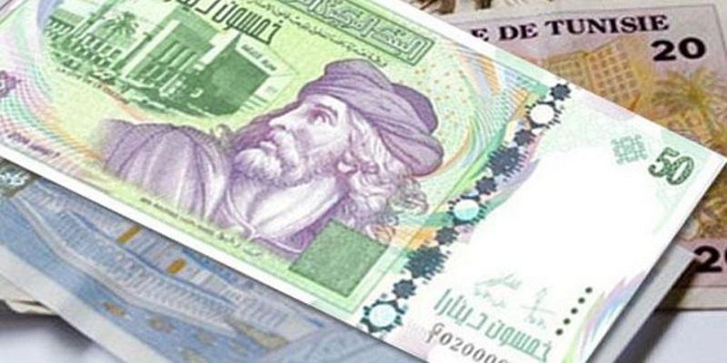 Saisie de 120 mille dinars de source inconnue