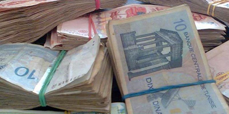 A Sousse, un Chef d'agence déleste 200 mille dinars et prend la fuite