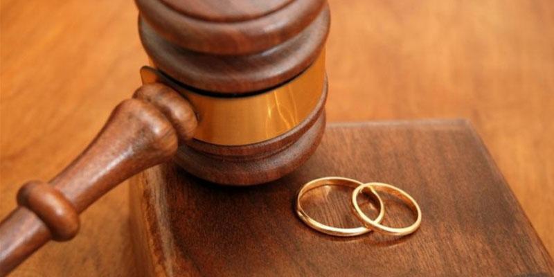 الطلاق ممنوع في رمضان في فلسطين