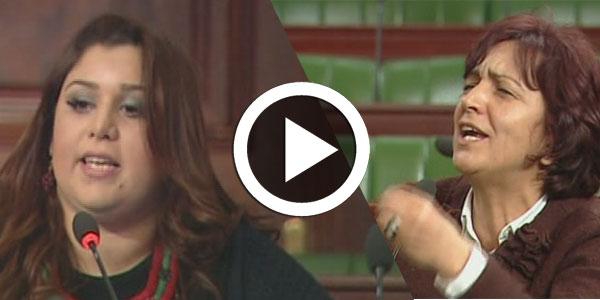بالفيديو: سامية عبّو تعتذر لأهالي جزيرة جربة بسبب مثل الشعبي