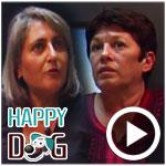 En vidéo-Happy Dog : Une association, une histoire d'amitié et beaucoup de respect pour les animaux