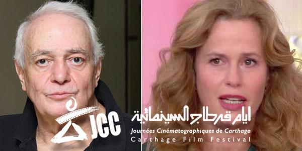 En vidéo : Le président de Jury des JCC Jacques Dorfmann accusé d'harcèlement