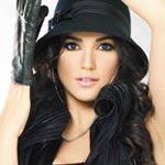 Dorra Zarrouk remporte le prix Murex d'or de la meilleure actrice arabe